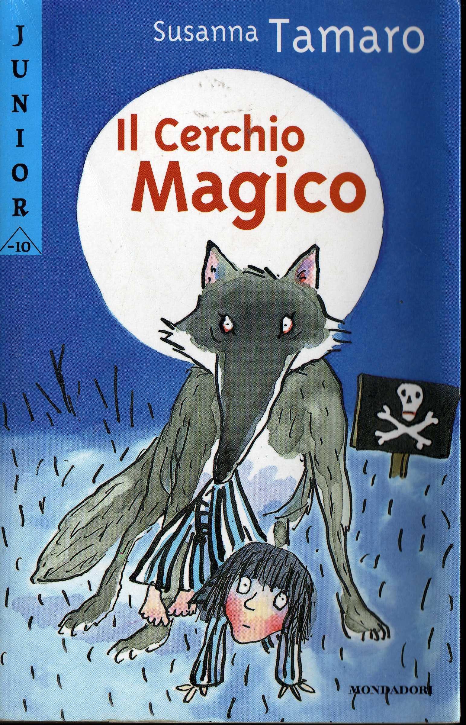 Il cerchio magico: Amazon.it: Tamaro, Susanna: Libri