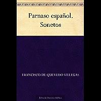 Parnaso español. Sonetos (Spanish Edition)