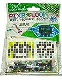 Fashion Angels Pixel Loom Refill Kit