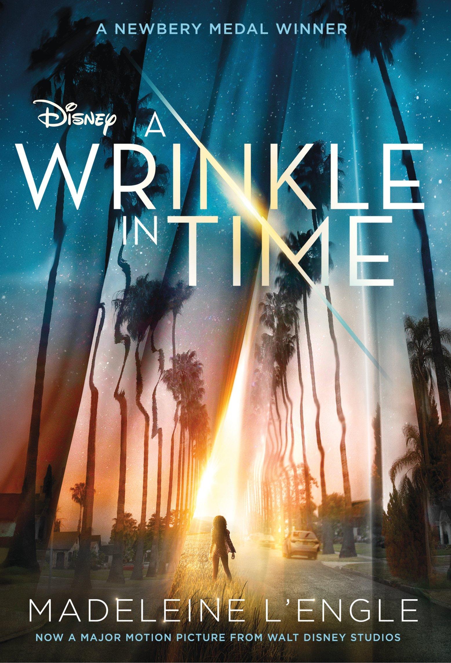 Wrinkle in Time. Movie Tie-In (Wrinkle in Time Quintet)