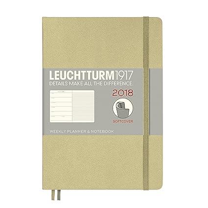 Leuchtturm - Agenda 2018 1917 semana vista a5 arena ...