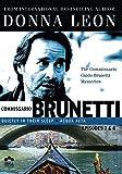 Donna Leon's Commissario Guido Brunetti 7 & 8 [DVD] [Region 1] [US Import] [NTSC]
