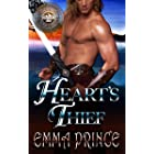 Heart's Thief (Highland Bodyguards, Book 2)