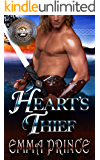 Heart's Thief (Highland Bodyguards, Book 2)