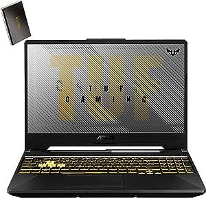 ASUS TUF A15 GTX 1660 Ti 6GB 15.6