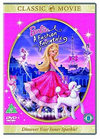 Barbie a fashion fairytale movie online free 44