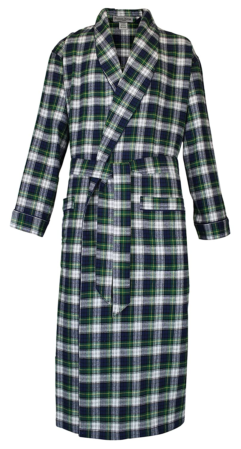 Pattern robe with the smell 36