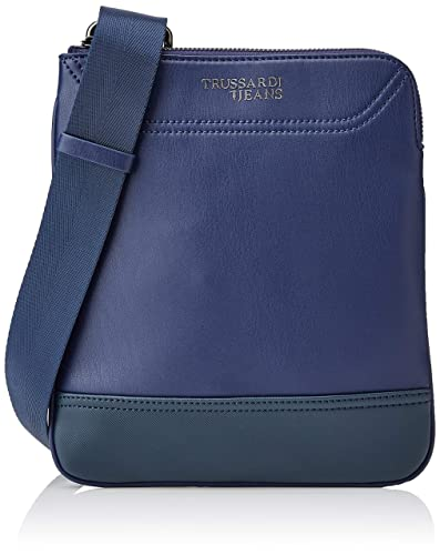 Trussardi Jeans Business Affair Flat Cross Body cebf1197b70