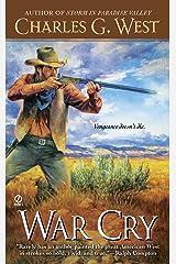 War Cry Kindle Edition