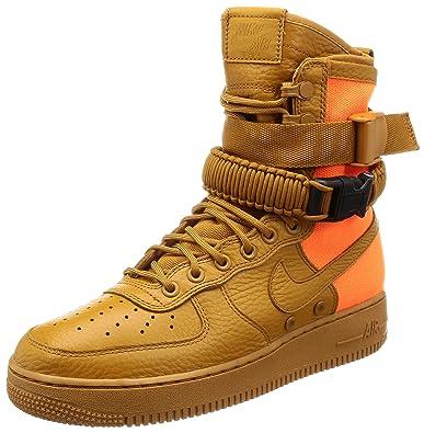 promo code 4efb8 e3e49 Nike Men s SF AF1 QS, Desert Ochre Desert Ochre, ...