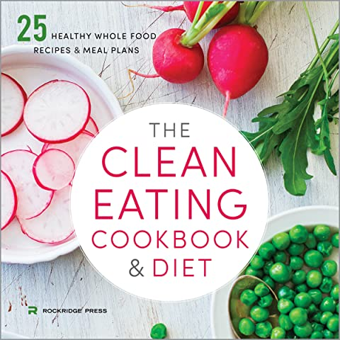 Book Clean Eating: Clean Eating Diet Re-charged
