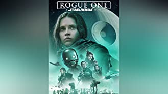 Rogue One: A Star Wars Story (4K UHD)