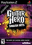 Guitar Hero Smash Hits - PlayStation 2
