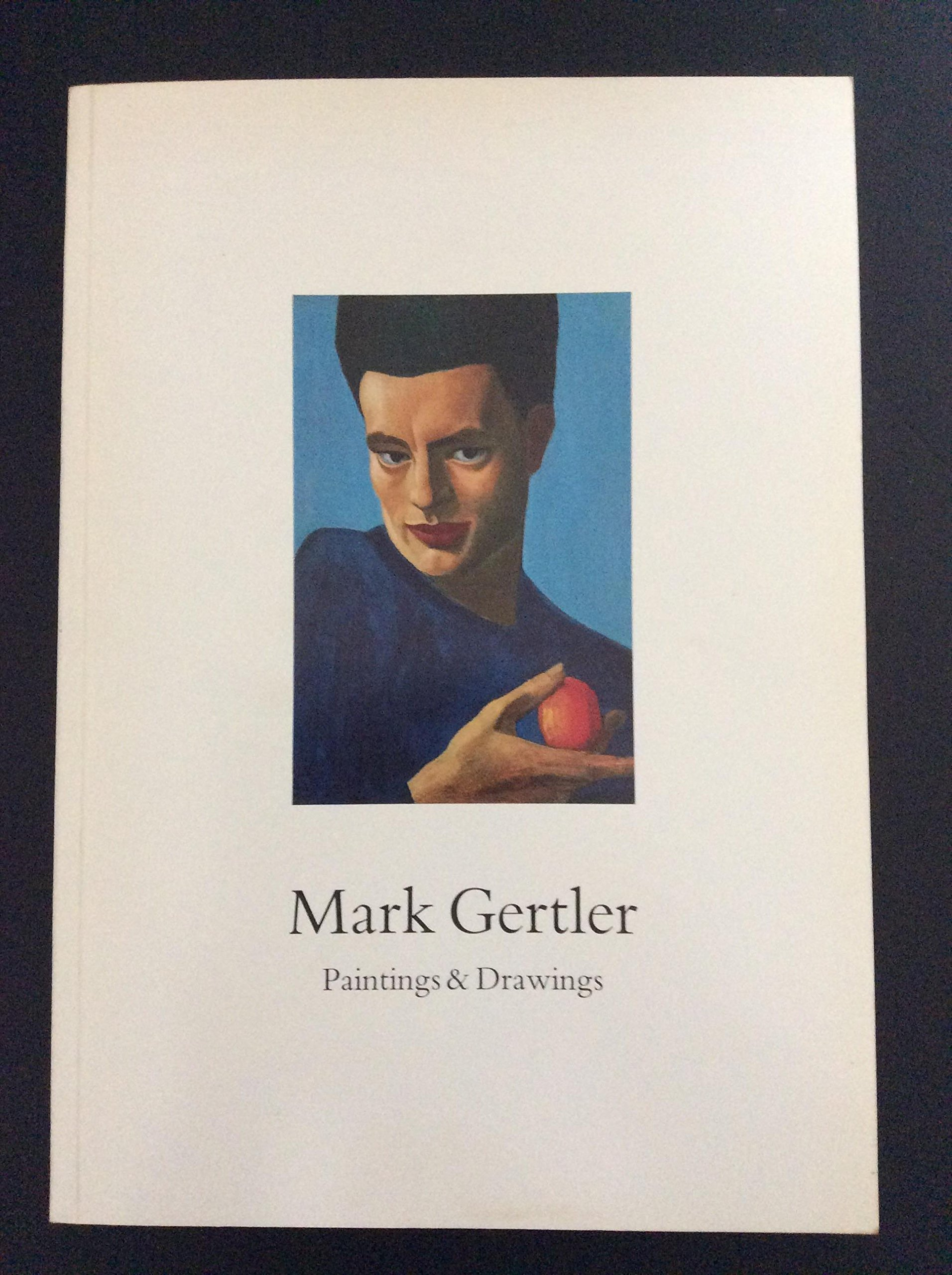 Mark Gertler: Paintings and Drawings: Camden Arts Centre