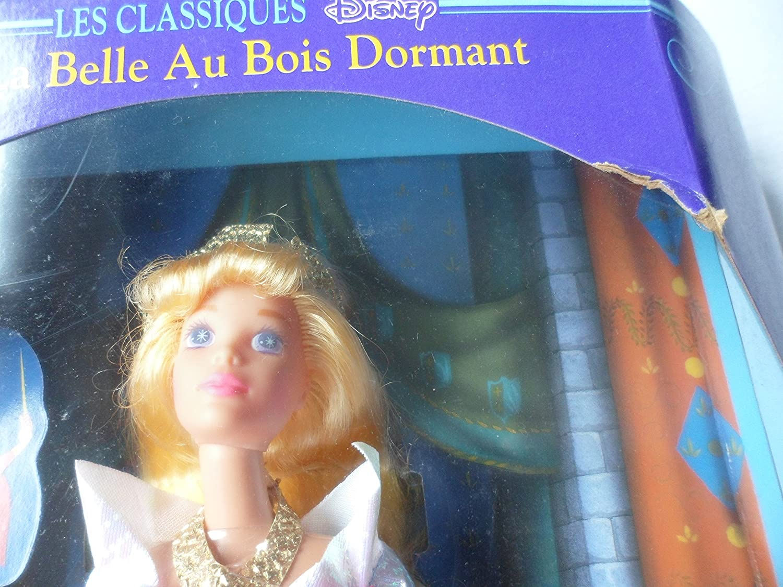 Disney Classic Sleeping Beauty doll 1991 Mattel