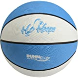 "Dunnrite 7(3/4"") inch Diameter Pool/Water Basketball (Light Blue)"