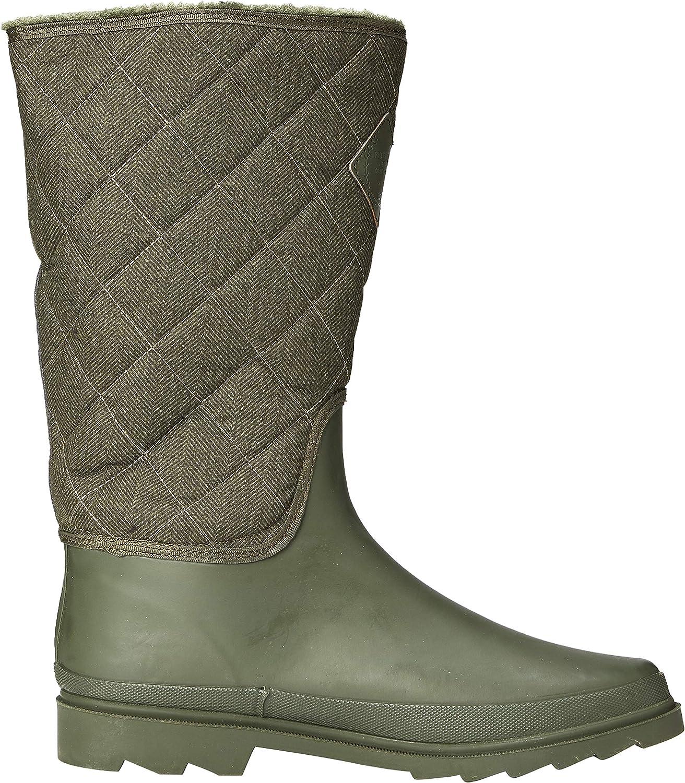8 UK Black Regatta Womens Work Wellington Boots