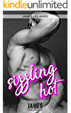 Sizzling Hot: 5 spicy short stories by James Lee Hard