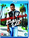 Beverly Hills Cop 2 [Blu-ray] [Import]
