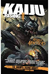 Kaiju Rising II: Reign of Monsters Kindle Edition