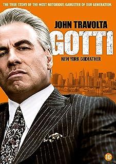 gotti imdb john travolta
