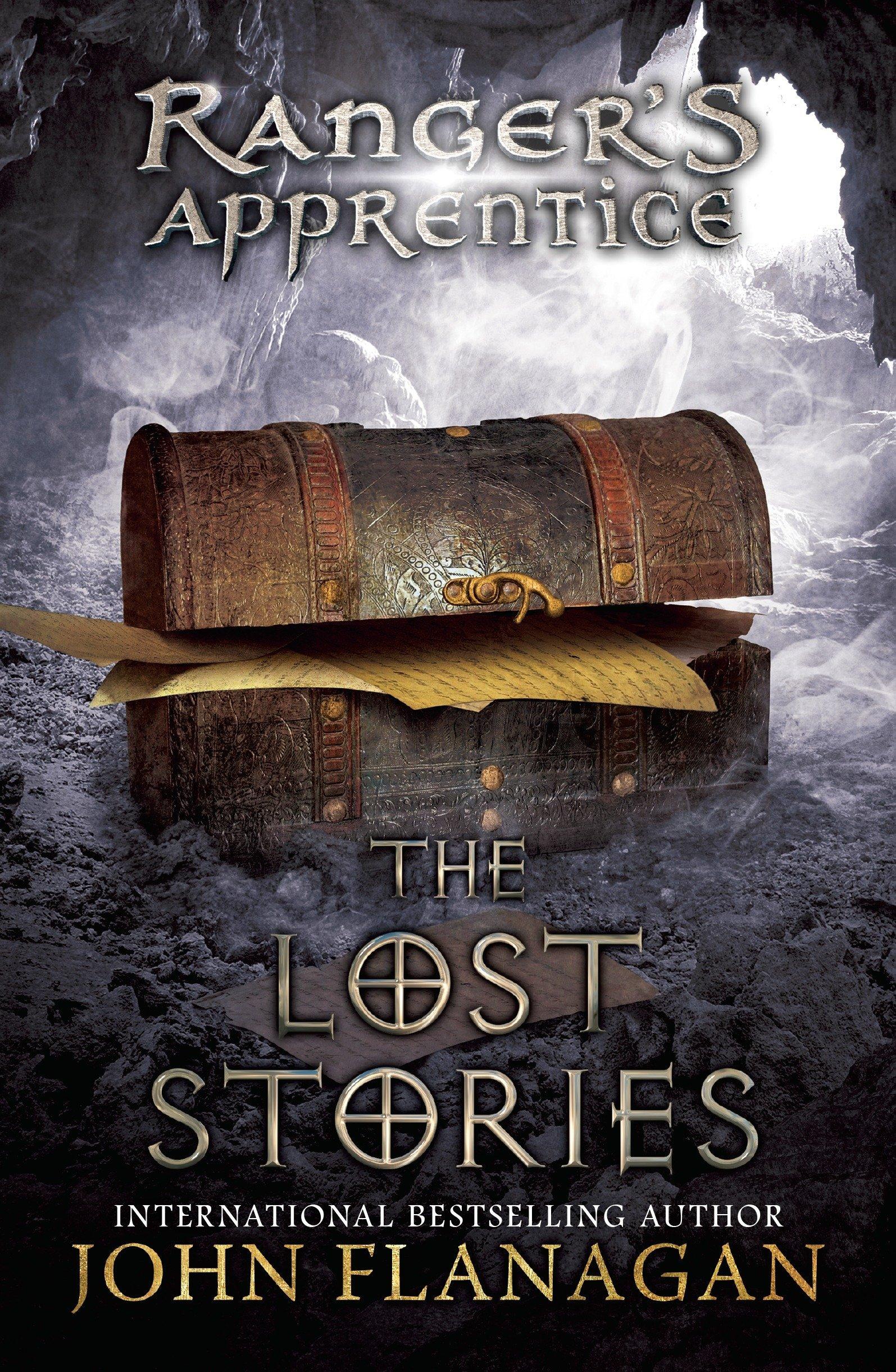 Ranger's Apprentice: The Lost Stories - John Flanagan