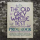 Old Grey Whistle Test Present Prog Rock