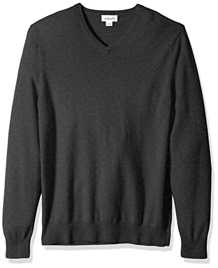 Williams Cashmere Mens 100 Big Tall V Neck Sweater At Amazon Mens