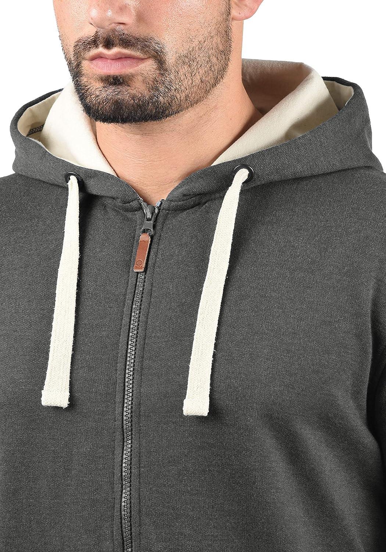 Blend Salinho Mens Overall Onesie Hooded Jumpsuit