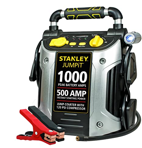 The Best Battery Jump Starter 3