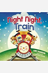 Night Night, Train Kindle Edition