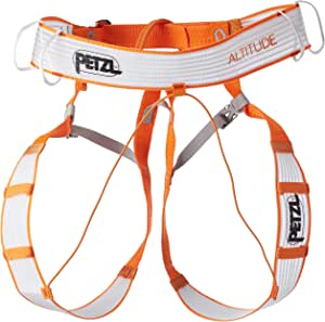PETZL Altitude Arnés de Escalada, Unisex Adulto: Amazon.es ...