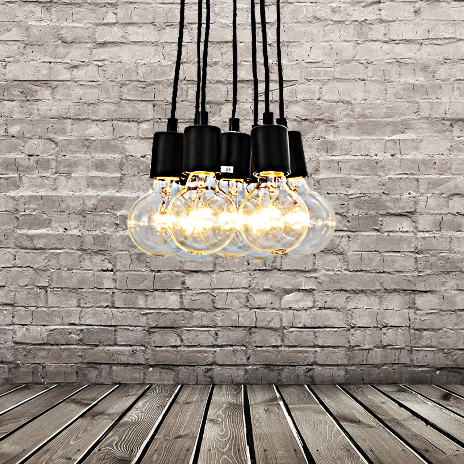 com pendant chandelier possini multi light dp crystal chandeliers encircled w euro amazon