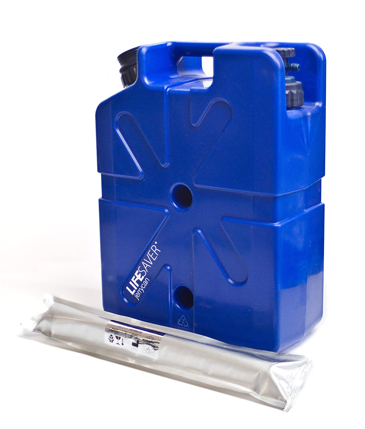 LIFESAVER jerrycan 20000UF Now and Then Kit by Lifesaver
