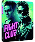 Fight Club - Steelbook  ( Blu Ray)