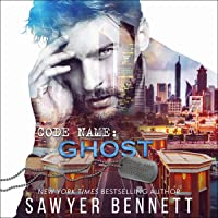Code Name: Ghost: Jameson Force Security, Book 5