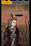 The Toki-Girl and the Sparrow-Boy, Box Set