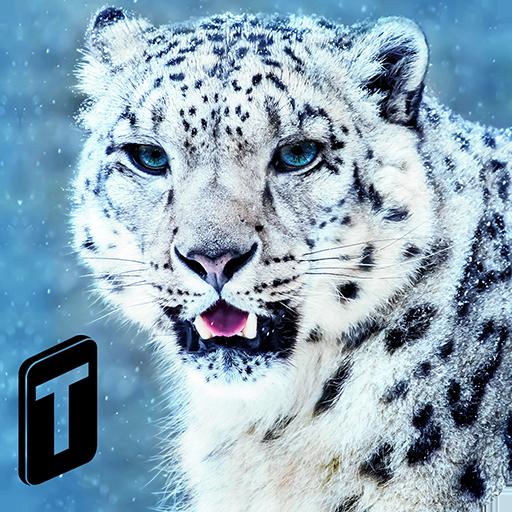 forest-snow-leopard-sim