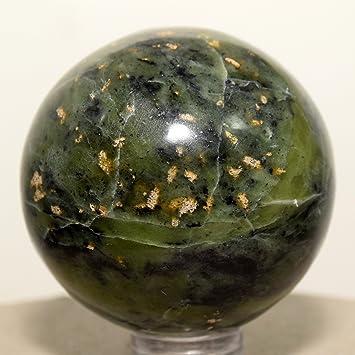 43 mm Natural verde