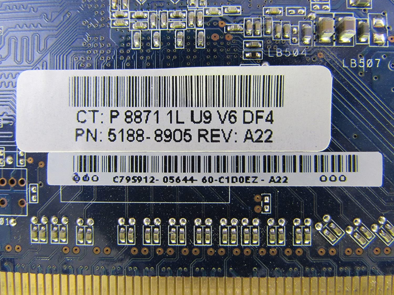 HP PIN 5188-8905 DRIVERS FOR MAC DOWNLOAD