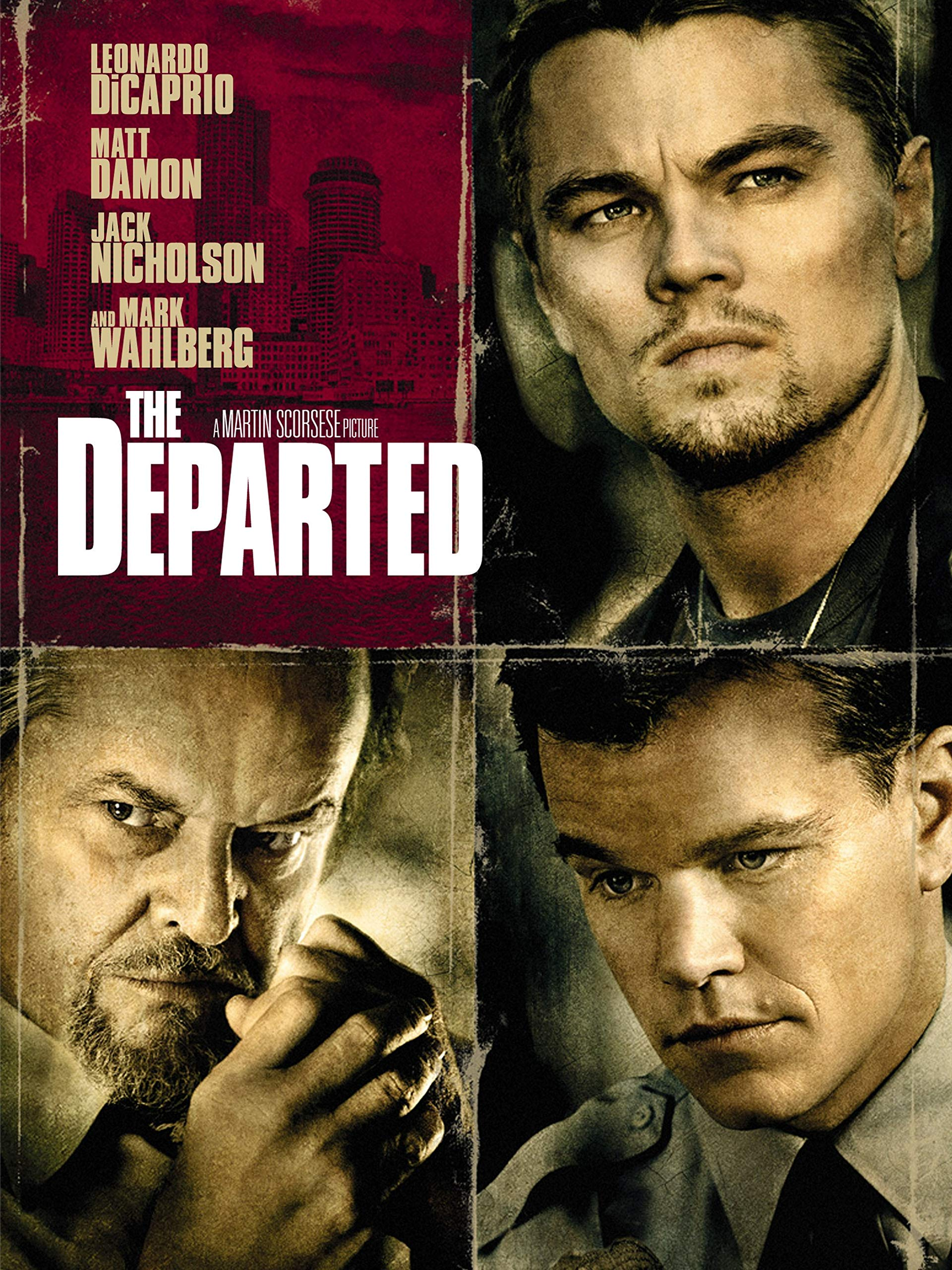 Image result for departed