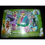 Disney Fairies TInkerBell And The Pixie Hollow Games Make-up Kit