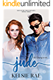 Jude: A Standalone eSports Romance (Signature Sweethearts)
