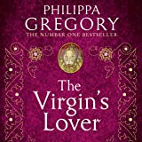 The Virgin's Lover: The Tudor Court, Book 7