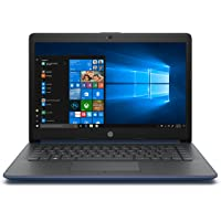 "HP 14-cm0004la Laptop 14"" HD, AMD A6-9225 2.6GHz, 4GB RAM, 1TB HDD, Gráficos AMD Radeon R4, Windows 10"