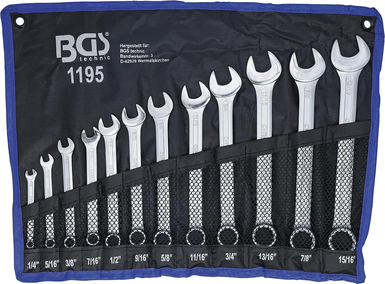 Llave combinada 5,5 mm BGS 30555