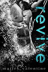 Revive (A Redemption Novel) Kindle Edition