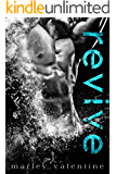 Revive (A Redemption Novel Book 2)