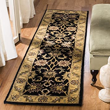 Amazon Com Safavieh Classic Collection Cl252a Handmade Traditional