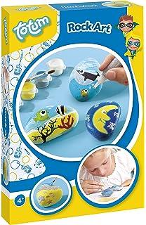 SES 14843 Decorating Stones: Amazon.co.uk: Toys & Games